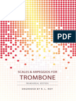 Scales & Arpeggios for Trombone - Rehearsal Edition.pdf