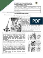 GUÍA N° 3 DE CIENCIAS NATURALES DE TERCERO