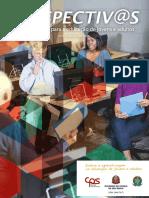 Revista Perspectivas 2020 - Educação de Jovens e Adultos