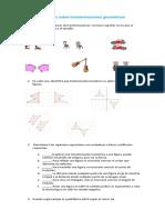 Tarea 2 geometria 2