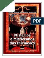 Mistérios e Misticismos das Iniciações - Paulo Sérgio Rodrigues Carvalho.doc