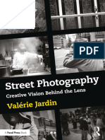 Street Photography - Creative Vision Behind the Lens.epub