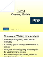 Unit IV Queuing Theory_GU.ppt