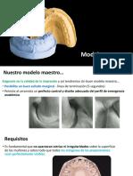 Alejandro Jimenez - Conceptos de protesis fija 2