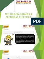 9. SEGURIDAD ELECTRICA