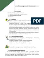 U1 Structura Proceselor de Comunicare
