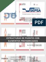ESTRUCTURAS DE PUENTES CON ELEMENTOS PREFABRICADOS.pptx