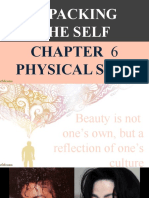 Chapter 6 Physical Self