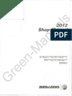 2013 SeaDoo-PWC-S Service Manual
