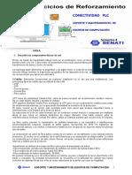 conectividad plc SENATI tAREA 1