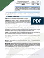 GTH.I.01 - DISEÑO DEL MANUAL DE FUNCIONES Y COMPETENCIAS LABORALES