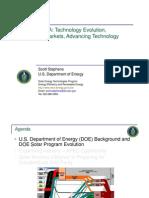 Solar Energy SAm Software
