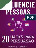20 hacks de persuasão