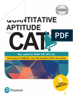 Trishna Knowledge Systems - Quantitative Aptitude for CAT-Pearson Education (2019).pdf