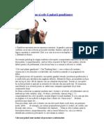 Cele 6 palarii ganditoare.doc