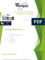What Are the Sources of Whirlpool's Competitive Advantage_IBS_Group Presentation.pptx