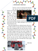 A MEMORABLE CHRISTMAS 3