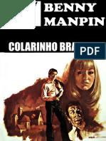 065 Benny Manpin - Colarinho Branco