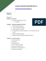 1007 Atributiile presedintelui Romaniei