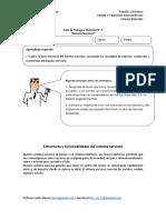 Guía Sistema Nervioso 1.1