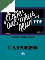 Charles Spurgeon - Lições aos Meus Alunos (Vol.3).pdf