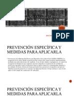 Unidad 1  Prevención específica de enfermedades bucodentales  210119