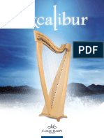 Brochure Excalibur
