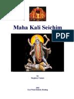 Maha-Kali-Empowerment