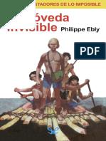 Ebly, Philippe - [Los Conquistadores de Lo Imposible 09] La Boveda Invisible