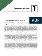 ARQ 2 - PRIMEIRO CAPÍTULO DO LIVRO QUALIDADE NA EDUCAÇÃO DA PRIMEIRA INFÂNCIA.pdf