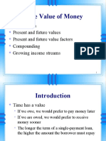 concept of finance ppt1