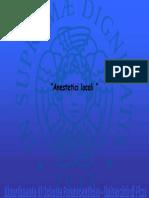 anestetici topici