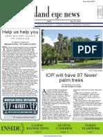 Island Eye News - May 22, 2020