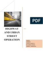 HIGHWAY-AND-URBAN-STREET-OPERATION _ GROUP 5_ CHA 10VER3
