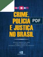 Crime, Polícia e Justiça no Brasil (2012, Contexto).epub