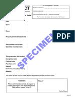 standard-conditions-specimen
