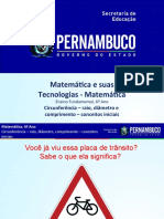 Circunferência – Raio, Diâmetro e Comprimento – Conceitos Iniciais