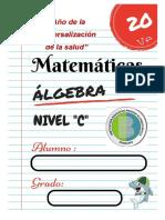 ALGEBRA YU.pdf