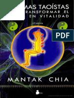 1. Sistemas taotistas para transformar el estres en vitalidad