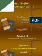 CFW Capitulo05 Providencia Williamson