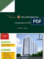 Condominio ICON