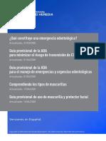 Guías en español ADA (UPCH).pdf
