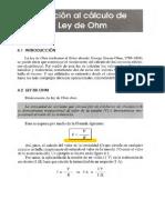 Cálculo  de Circuitos