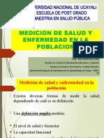 MEDICION DE SALUD Y ENFERMEDAD (1)