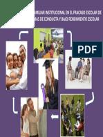 EFECTOS DE LA TERAPIA FAMILIAR INSTITUCIONAL EN EL.pptx