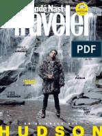 Condé Nast Traveler España - Noviembre 2018