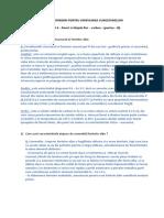 Tema cu chestionar 4.3 - Fierul si aliajele Fe-C - (Cap. 4 - partea - III) - (sapt. 10)