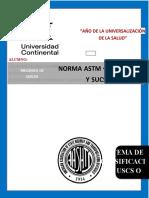 MECANICA DE SUELOS TAREA 1 Y 2