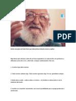 Veinte Conceptos de Paulo Freire Que Todo Profesor Deberia Conocer y Aplicar (1)