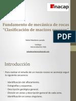 01. Clasificación Macizo Rocoso.pptx